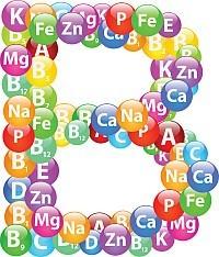 Vitamine B width=