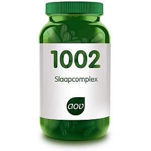 Slaapcomplex 1002 AOV