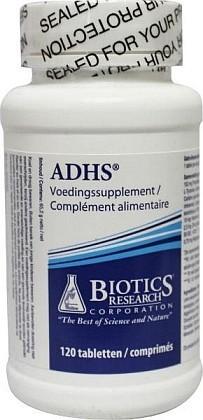 ADHS Biotics