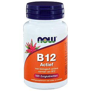 B12 Actief NOW