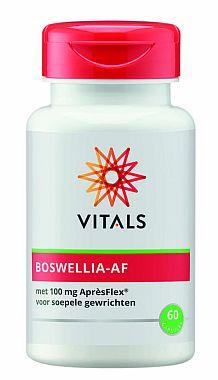 Boswellia-AF Vitals 60 caps