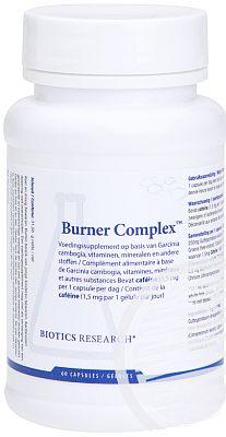 Bio-Burner van Biotics