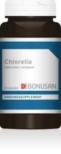 Chlorella 450 mg van Bonusan