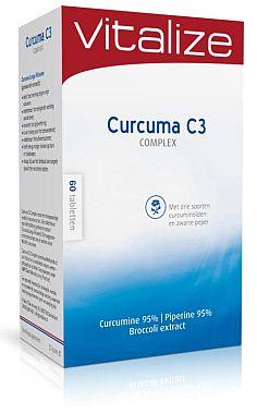 Curcuma C3 Complex Vitalize