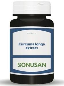 Curcuma longa Bonusan