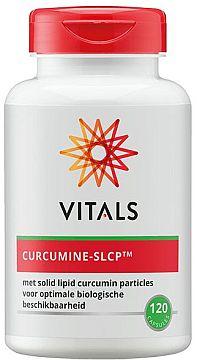 Curcumine SLCP 120 caps. Vitals