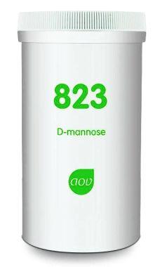 D-Mannose 823 AOV