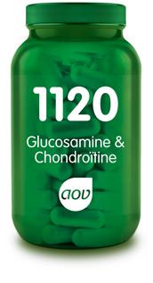 Glucosamine & Chondroitine 1120 van AOV