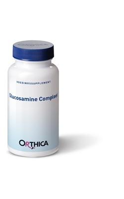 Glucosamine Compleet van Orthica