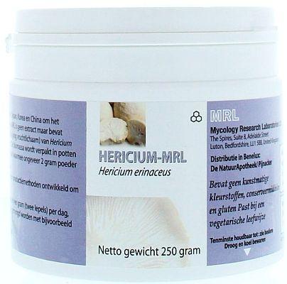 Hericium MRL 250 gram