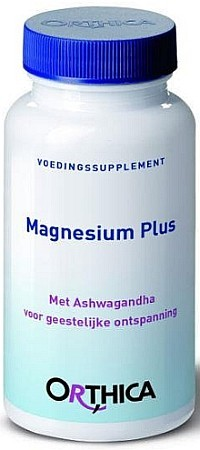 Magnesium Plus Orthica