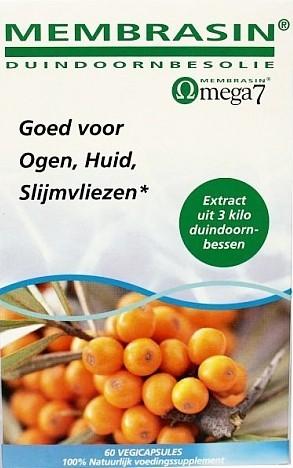 Membrasin omega 7
