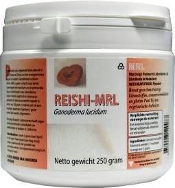 Reishi (ganoderma) MRL 250 gram poeder