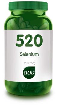 Selenium 520 AOV