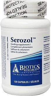 Serozol Biotics