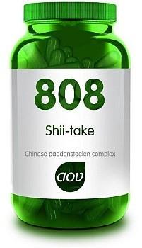 AOV Shii-take Complex 808 60 cap