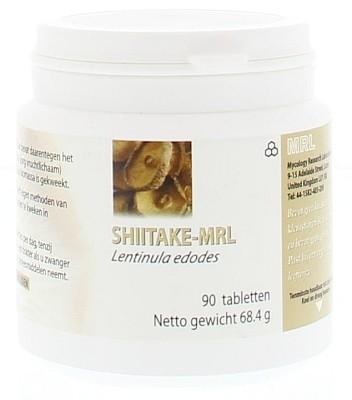 Shiitake MRL 90 tabl.