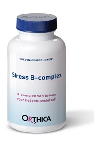 Stress B-complex Orthica