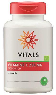 Vitamine C biologisch Vitals