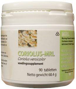 Coriolus MRL