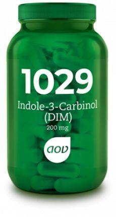 DIM indole-3-carbinol 1029 AOV