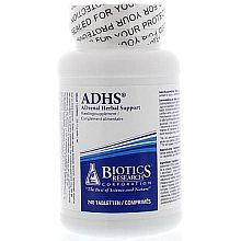 ADHS Biotics 240 tabl.