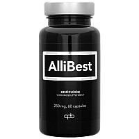 Allibest Knoflook concentraat 60 capsules