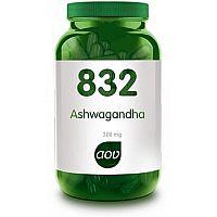 Ashwagandha 832 AOV 60 caps