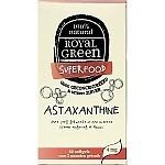 Astaxanthine Royal Green 60