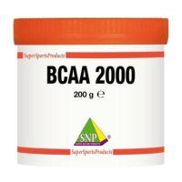 BCAA XXL Puur van SNP 200 gram