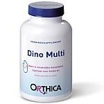 Dino Multi kauwtabletten 120