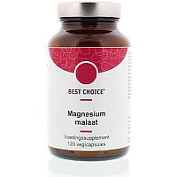 Magnesium malaat Best Choice