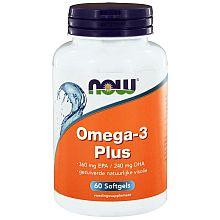 Omega 3 Plus NOW
