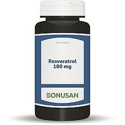 Resveratrol 100 mg Bonusan