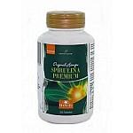Spirulina Premium 400 mg, 300 tabletten Hanoju