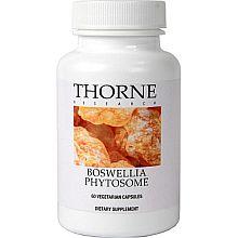 Thorne Boswellia Phytosome