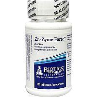 ZN-Zyme Forte Biotics